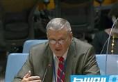 تاکید سازمان ملل بر خروج نیروهای خارجی از لیبی/ سفر مقام بلندپایه طرابلس به ریاض