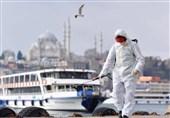 نگرانی از افزایش مجدد بیماران کرونایی در ترکیه