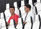یوونتوس بدون رونالدو و دیبالا در جام برلوسکونی شرکت میکند