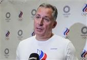 المپیک 2020 توکیو  کارت زرد به رئیس کمیته ملی المپیک روسیه