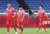 المپیک 2020 توکیو  مکزیک، کره جنوبی را تحقیر کرد و حریف برزیل در نیمه نهایی شد