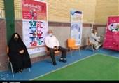 راه اندازی 2 مرکز تجمیعی واکسیناسیون از سوی سپاه خوزستان/رزمایش مواسات تداوم دارد