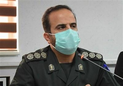 سپاه پاسداران و بسیج استان مرکزی آماده همکاری در روند تسریع واکسیناسیون است