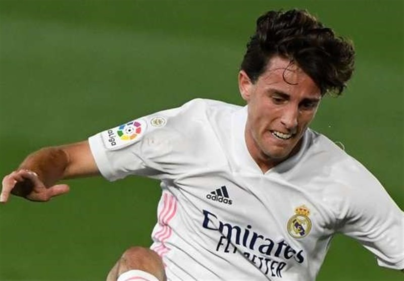 اودریوسولا؛ سومین کرونایی رئال مادرید در اردوی پیشفصل