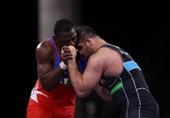 المپیک 2020 توکیو| حضور کشتیگیران ژاپن و کوبا در فینال وزن 60 کیلوگرم/ یورش غول 38 ساله به چهارمین طلای المپیک