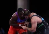 لحظه به لحظه با نتایج روز نهم المپیک 2020 توکیو| شکست میرزازاده مقابل دارنده 3 طلای المپیک/ نجاتی حذف شد