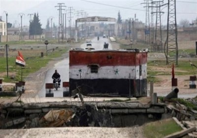 تحرکات تروریستی در درعا؛ راهکار ارتش سوریه برای برقراری امنیت و حفظ جان غیرنظامیان چیست؟