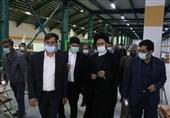 کارخانه گیاهان دارویی در استان اردبیل بهرهبرداری شد