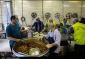 کمک یک هزار میلیارد تومانی خیرین در پویش اطعام و احسان حسینی