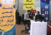 بیش از 18 درصد جمعیت بالای 18 سال استان بوشهر علیه کرونا واکسینه شدند