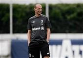 آلگری: کولوسفسکی هنوز جای پیشرفت دارد/ رونالدو و دیبالا به بازی با بارسلونا میرسند