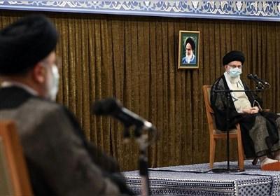 مراسم تنفیذ سیزدهمین دوره ریاستجمهوری اسلامی ۱۲ مرداد برگزار میشود