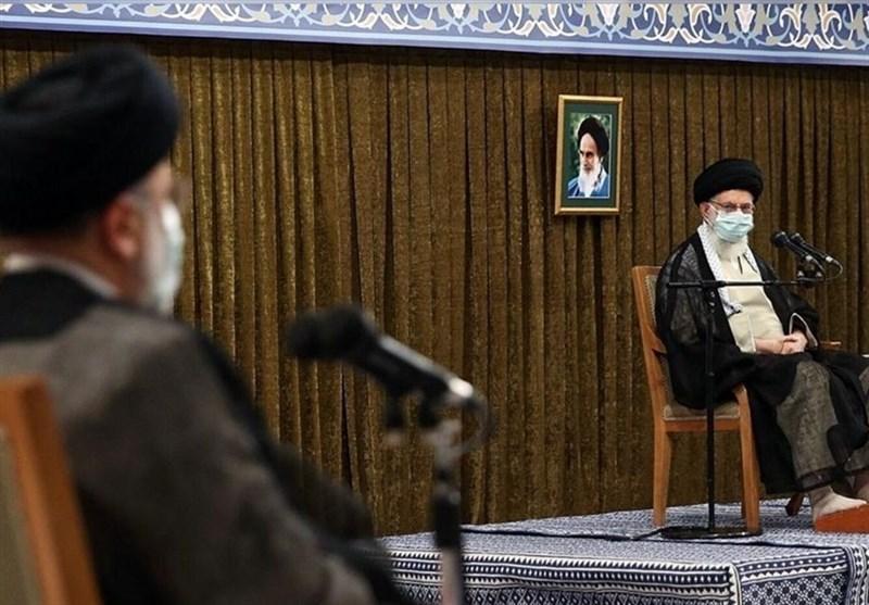 الثلاثاء .. مراسم تصدیق حکم رئاسة الجمهوریة فی ایران