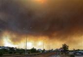 New Wildfires Erupt in Turkey Threatening Resort Town Bodrum (+Video)