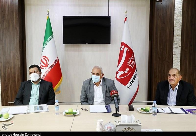 گتوند؛ افتخار ایران ـ 4  کیفیت آب کارون چگونه با احداث سد گتوند افزایش یافت؟ + فیلم