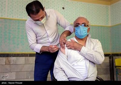 واکسیناسیون فرهنگیان - کردستان