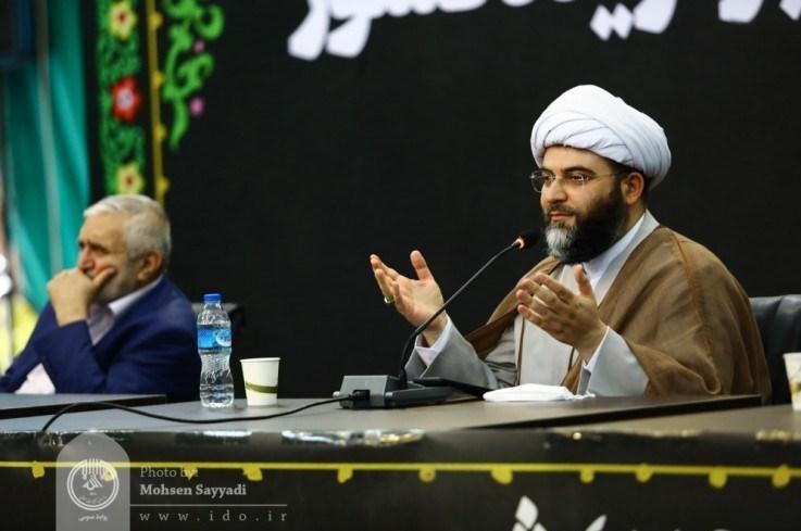 """قمی: عزاداری امام حسین را با """"مراعات بهداشت"""" برگزار میکنیم"""