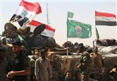Iraqi Forces Launch Operation to Clear Diyala Areas of Daesh Terrorists