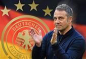 فلیک: سرمربیگری آلمان مسئولیت بزرگی است/ برای حضور در تیم ملی محدودیت سنی نداریم