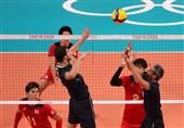 المپیک 2020 توکیو| پایان روز نهم با شکست والیبال و حذف تیمی که فقط آرمان داشت/ زنده ماندن امید میرزازاده برای کسب برنز و حذف زودهنگام نجاتی