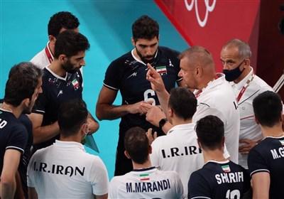 المپیک2020 | آخرین وضعیت کاروان ایران در المپیک توکیو و بررسی حذف تیم ملی والیبال