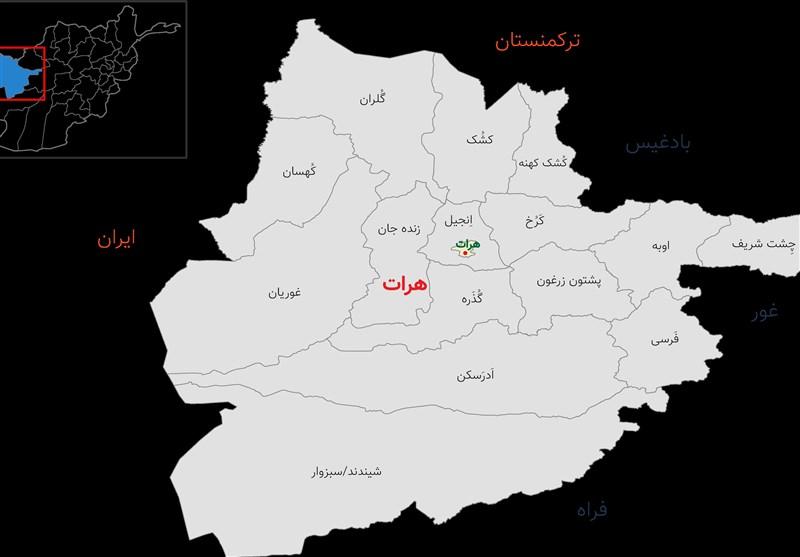 افغانستان| طرح بزرگان هرات برای آتشبس بین نیروهای دولتی و طالبان
