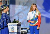 المپیک 2020 توکیو| بیانیه بلاروس درباره بازگرداندن دوندهاش؛ تیمانوفسکا مشکل روانی دارد!