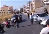 تیراندازی به مراسم تشییع «علی شبلی»/درخواست حزب الله از دولت لبنان+فیلم