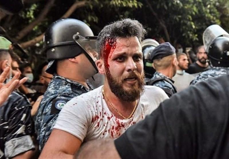 واکنشها به حمله مسلحانه در جنوب بیروت/ این حادثه توطئه خارجی است
