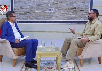 جنبش نجباء:هر نوع حضور نظامی بیگانه در خاک عراق را خصمانه می دانیم/آمریکا فقط زبان زور را میفهمد