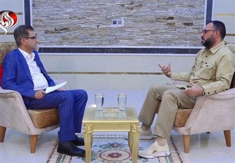 جنبش نجباء: هر نوع حضور نظامی بیگانه در خاک عراق را خصمانه میدانیم/ آمریکا فقط زبان زور را میفهمد