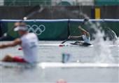 المپیک 2020 توکیو| آقامیرزایی: کم نگذاشتم، حریفانم قدر بودند/ دست مردم ایران را میبوسم