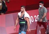 المپیک 2020 توکیو| میرزازاده: همه تلاشم را برای کسب مدال برنز انجام خواهم داد/ نباید دست خالی برگردم