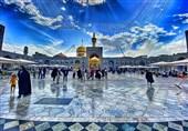روایت زیارت شمسالشموس از قاب تصاویر/ شوق شیرین ثبت تشرف