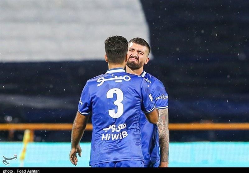 رشیدی: بازیکنانی که به دبی نرفتند نمیدانند در زاهدان و خوزستان چه خبر است/ آقای مظلومی! هواداران از شما استقلالیتر هستند