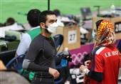 المپیک 2020 توکیو| صداقت: تمام تلاشم را برای بهترین کارایی انجام دادم/ انتظار نتیجه بهتری داشتم