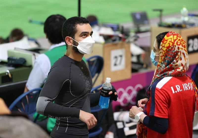 المپیک 2020 توکیو , قایقرانی - المپیک 2020 توکیو , کشتی - المپیک 2020 توکیو , تیراندازی - المپیک 2020 توکیو ,