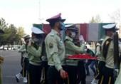 مامور انتظامی آبادان به دست سارقان مسلح به شهادت رسید