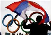 المپیک 2020 توکیو| رسانه امریکایی: روسها در المپیک ممنوعیت دارند اما همه جا هستند!