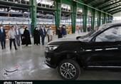 رئیس کل دادگستری استان لرستان: کارخانه عظیم خودرو هیچ دیونی ندارد / تلاش دستگاه قضا برای راهاندازی مجدد کارخانه