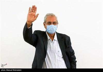 آخرین نشست خبری علی ربیعی سخنگوی دولت دوازدهم