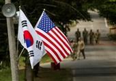 کره جنوبی: هنوز تصمیمی درباره رزمایش با آمریکا گرفته نشده است