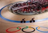 المپیک 2020 توکیو| حضور هزار تماشاگر در مسابقات دوچرخهسواری