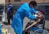 معلولان شدید و خیلی شدید به سامانه ثبتنام واکسن کرونا مراجعه کنند
