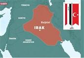 نگاهی به امتیازگیریهای ترکیه در عراق