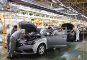 تکمیل 23 هزار دستگاه از محصولات سایپا همزمان با تعطیلات تابستانی خودروسازان
