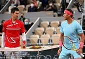 کرگیوس: تنیس با خروج فدرر، نادال و جوکوویچ بازار خود را از دست میدهد