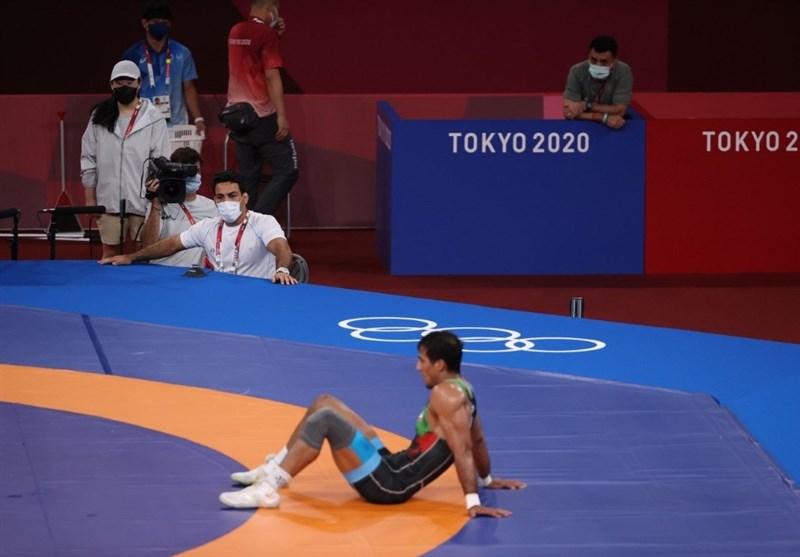 المپیک 2020 توکیو  نقش مهم مربیان در بازگشت ستارههای کشتی فرنگی به مبارزه ردهبندی