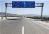 آزادراه خرمآباد- بروجرد افتتاح شد