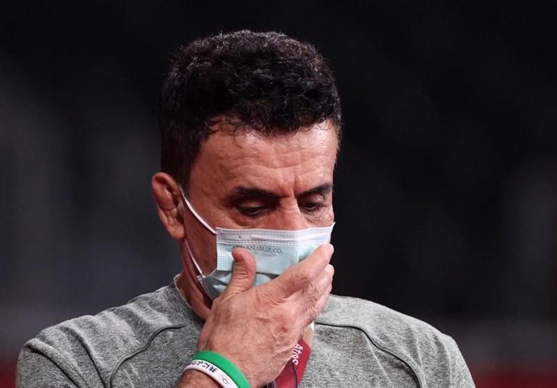 المپیک ۲۰۲۰ توکیو| بنا: انتظار داشتم ساروی فینالیست شود/ نجاتی در آینده حسرت میخورد/ در ریو من گریه کردم، در توکیو شاگردانم